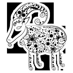 Steinbock Sternzeichen
